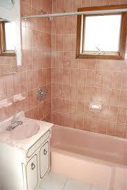 Bathroom Tile Images Ideas Pink Bathroom Ideas I Already Have The Pink Bathroom Walls