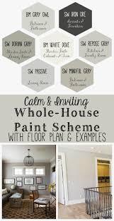 best 25 interior color schemes ideas only on pinterest kitchen