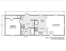 westfield classic 14401b fleetwood homes