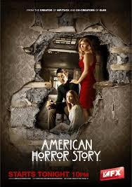 Ngôi Nhà Ma Ám American Horror Story