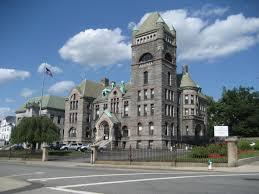 Bristol County Superior Court