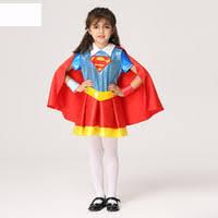 Supergirl Halloween Costume Children Supergirl Costume Buy Buy Children