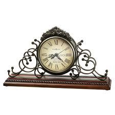 howard miller mantel clocks at 1 800 4clocks com