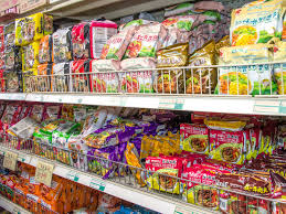 grocery guide the serious eats guide to shopping for asian noodles serious eats