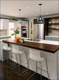 Kitchen Room  Beige Marble Backsplash Carrara Subway Tile - Carrara tile backsplash