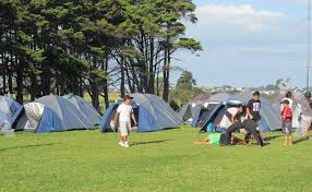 Image result for year 5 and 6 camp Pt England School