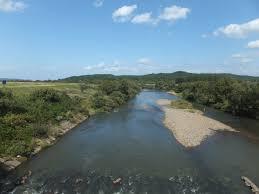 Koyoshi River
