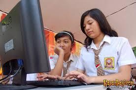 Pendaftaran Siswa Online SMA/SMK Negeri Kabupaten Subang