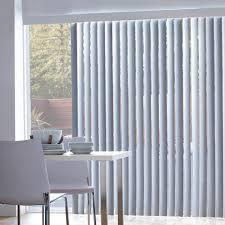 faux wood vertical blinds