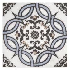 unique mediterranean tile designs patterns kitchen bathroom