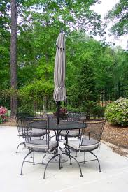 Tablecloth For Umbrella Patio Table by 47 Best Pool And Patio Furniture Images On Pinterest Outdoor