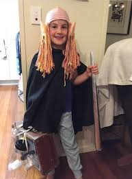 13 of the hands down cutest kids dressed up for world book day