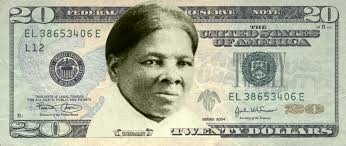 harriet tubman to replace andrew jackson on 20 bill