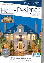 amazon com chief architect home designer pro 2017 software