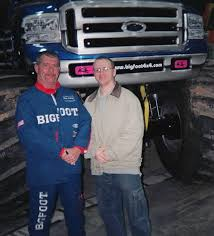 bigfoot monster truck wiki dave harkey monster trucks wiki fandom powered by wikia