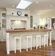 portable kitchen island ideas brown glass mosaic backsplash