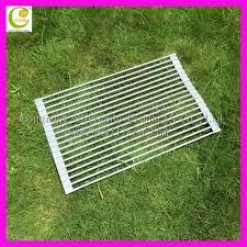 Plastic Dish Drying Rack Wholesale Plastic Folding Dish Online Buy Best Plastic Folding