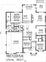 Duggar Home Floor Plan house blueprint generator interesting pole barn with living