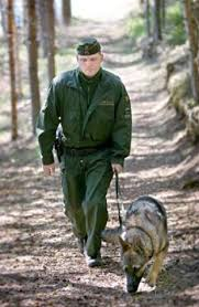 Finnish Border Guard