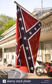 Rebel Flag Home Decor by Home American Flag On Porch Stock Photos U0026 Home American Flag On