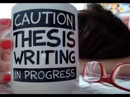 Writing Your Thesis Publish It On This New Platform YouTube     Imhoff Custom Services