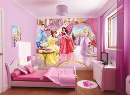 Alluring Kids Bedroom Wallpaper Ideas For Boys And Girls Room - Girls bedroom wallpaper ideas