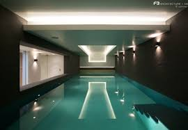swimming pool fantasy indoor with sky mural roof here picture hd
