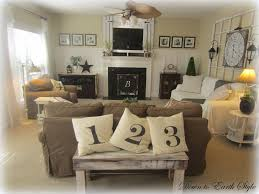 decorating ideas for living room with fireplace cozy fireplaces