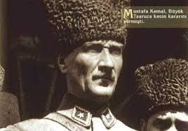 Atamız Ve Cumhuriyet - Cemal Oğuz ÖCAL
