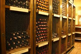 vignette design tuesday inspiration wine cellars