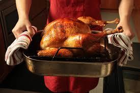 thanksgiving dinner easy recipes roast turkey recipe chowhound