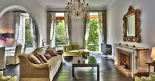 Country Living Room Curtains French Country Living Room Furnitures
