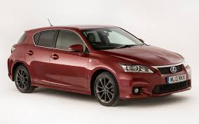lexus ct 200h f sport edition lexus ct 200h f sport 2011 uk wallpapers and hd images car pixel