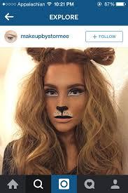 Best 25 Fox Halloween Costume Ideas On Pinterest Fox Costume Best 25 Lion Halloween Costume Ideas On Pinterest Cat Makeup