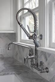 commercial wall mount faucet with sprayer best faucets decoration