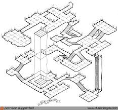 maps dyson u0027s dodecahedron