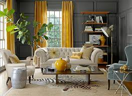Yellow And Gray Living Room Rugs Living Room Beautiful Grey Yellow Living Room Decor With Grey