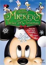 Assistir Aconteceu de Novo no Natal do Mickey Dublado