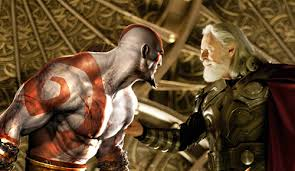 Gods Of War by God Of War 4 Why Norse Gods Are The Best For Kratos To Kill Smosh