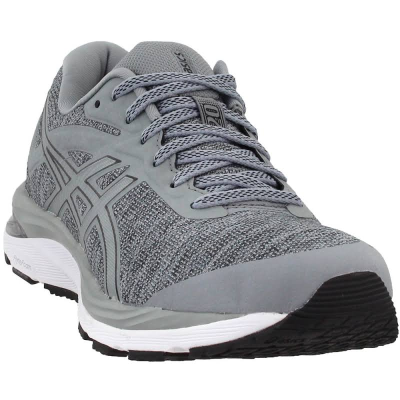 ASICS Gel-Cumulus 20 MX Running Shoes Grey- Womens