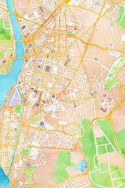 Map Egypt Más De 25 Ideas Increíbles Sobre Cairo Map En Pinterest