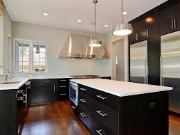 Off White Kitchen Cabinets With Black Countertops Best 20 Kitchen Black Appliances Ideas On Pinterest Black
