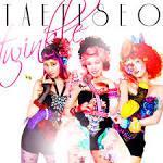 Mini Album] Girls' Generation-TTS – Twinkle ~ kpophits