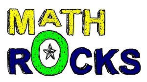 Image result for math rocks
