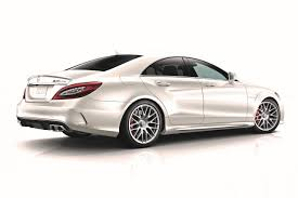 used 2016 mercedes benz cls class for sale pricing u0026 features