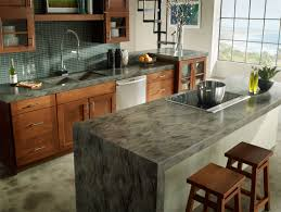 Kitchen Design Traditional by Furniture Traditional Kitchen Design With Corian Countertops And