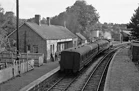 Chipping Norton railway station