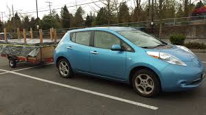 nissan leaf wont start nissan leaf drive train is 25 times more reliable than