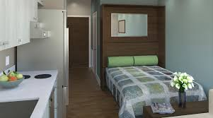 creative micro apartments chicago style home design simple in