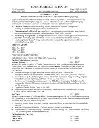 Certified Nursing Assistant Resume Sample Alib